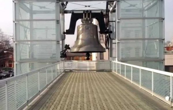 World Peace Bell, United States