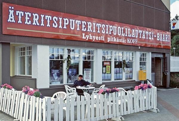 Äteritsiputeritsipuolilautatsijänkä, Finland
