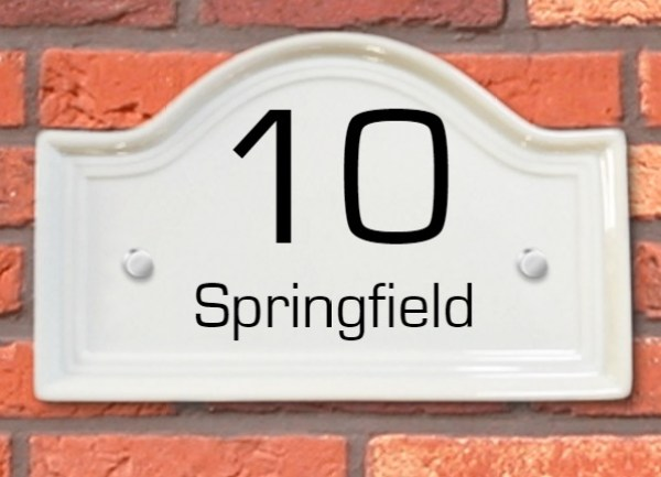Springfield House Name