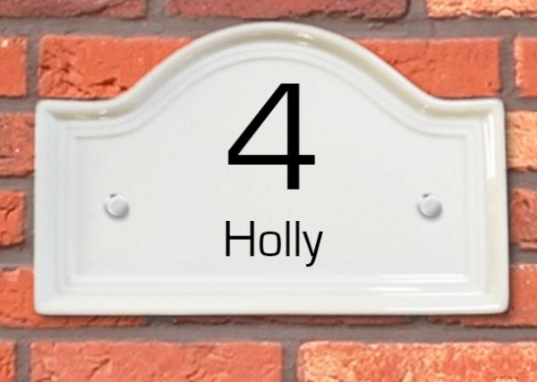 Holly House Name