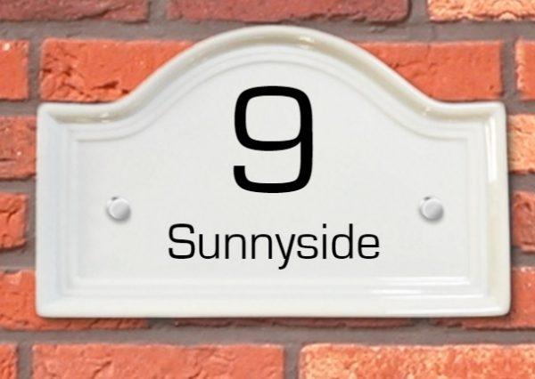 Sunnyside House Name