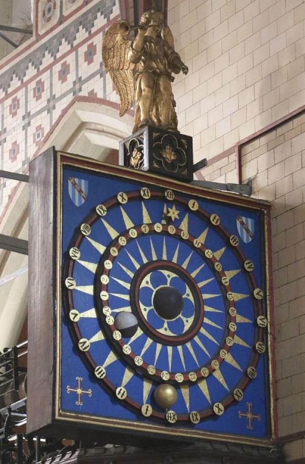St Marys Church, England
