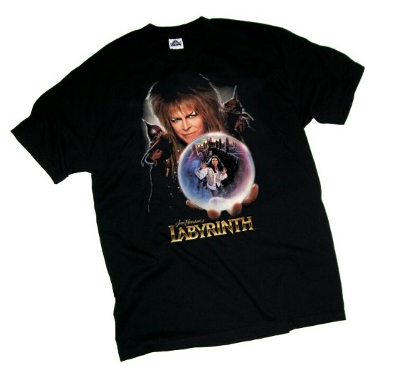 Jim Henson's Labyrinth: T-Shirt