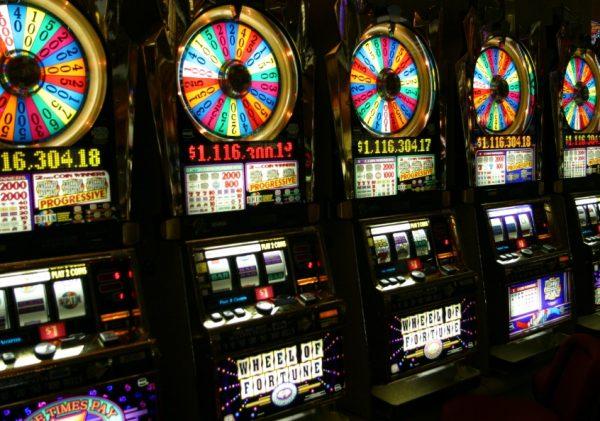 Slot Player Tips