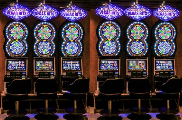Ten Great Slot Player Tips That Are Actually Useful