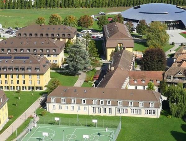 La Rosey, Switzerland