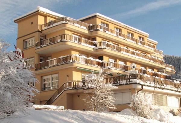 Aiglon College, Switzerland