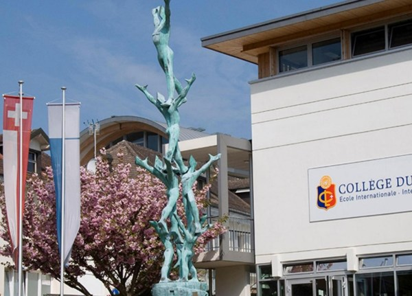 Collège du Léman International School, Switzerland