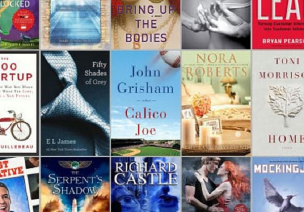 The 30 Best-Selling Novels of All Time | Best Life