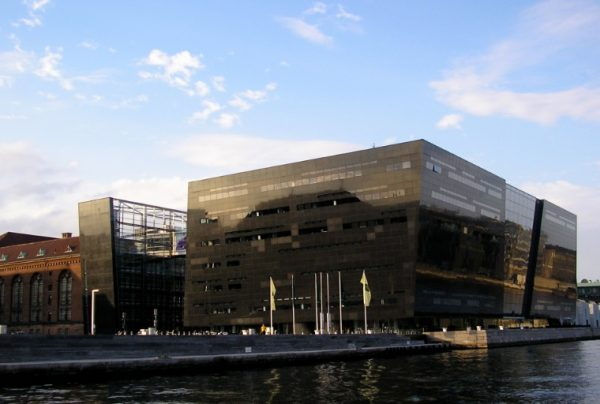Royal Danish Library, Denmark