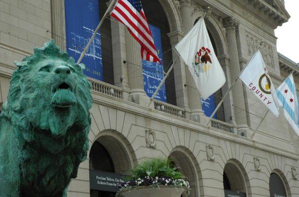 Art Institute of Chicago, United States