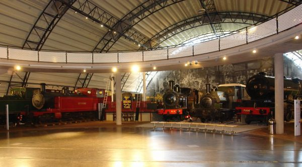 Ulster Folk and Transport Museum, Holywood