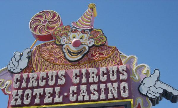 Circus Circus, USA