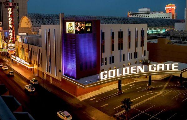 Golden Gate Casino, USA