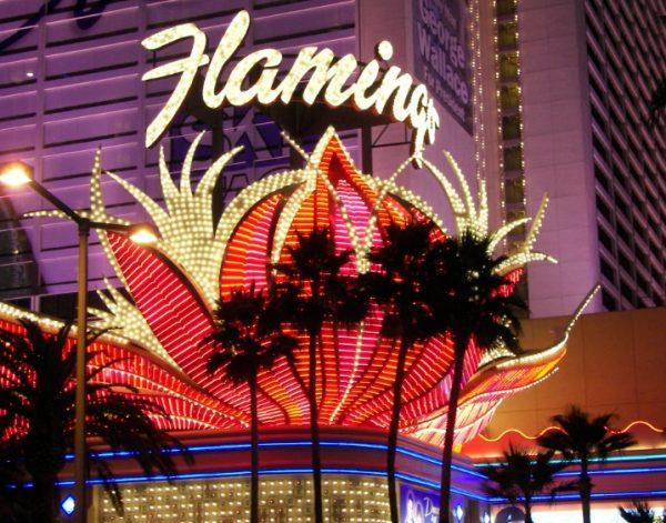 Flamingo Casino, USA