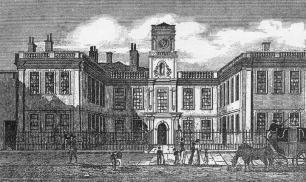 The Top 10 Oldest Schools in the UK (Based on Founded Year)