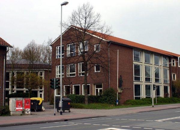 Gymnasium Paulinum, Germany