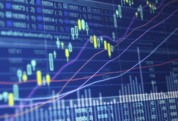 Trade Forex and CFDs