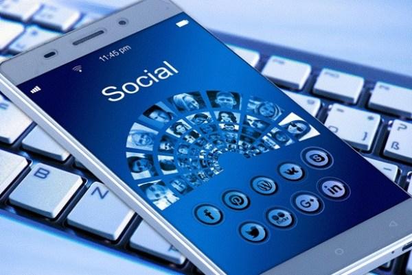 Meet new People Online