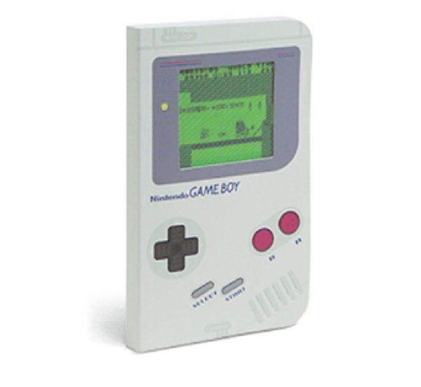 Nintendo Game Boy Notebook