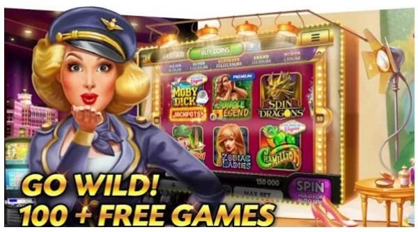 beste android casino app
