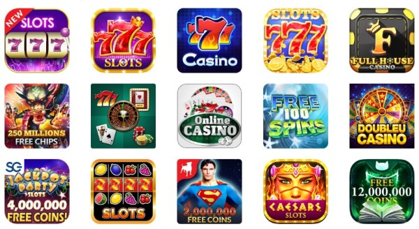 The Top 10 Best Casino Apps and Games for Android