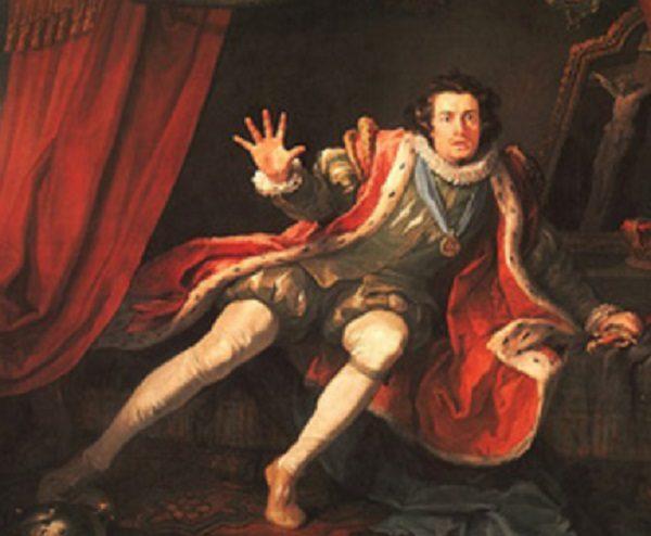 Shakespeare Play Richard III