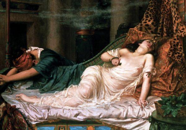 Shakespeare Play Antony and Cleopatra