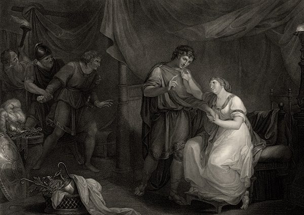 Shakespeare Play Troilus and Cressida