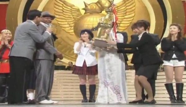 """""""NHK Nodo Jiman"""" From Japan"""