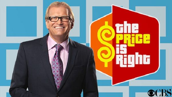 """""""The Price Is Right"""" From USA"""