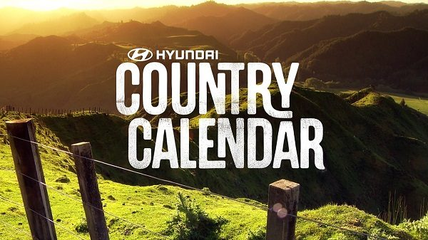 """Country Calendar"" From New Zealand"