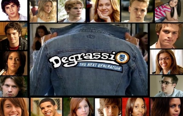 """Degrassi"" From Canada"
