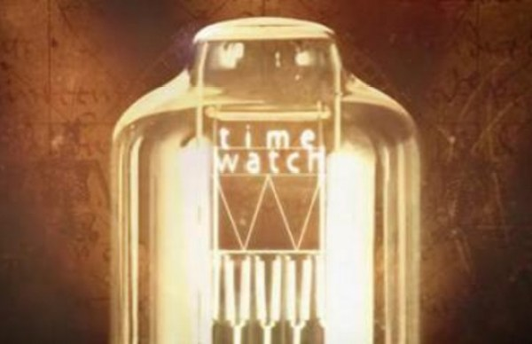 Timewatch UK TV Show