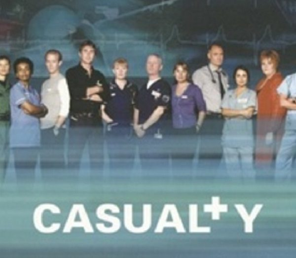 Casualty UK TV Show