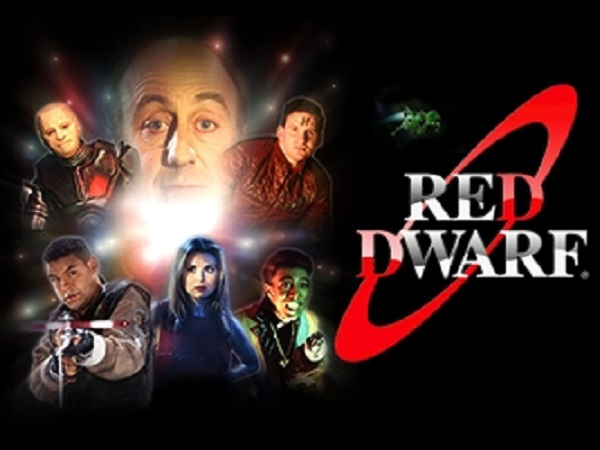 Red Dwarf UK TV Show