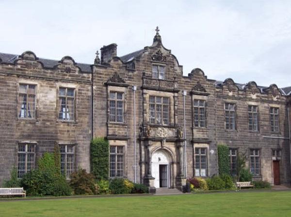 University of St Andrews, Scotland