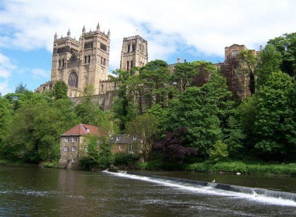 Durham University, UK