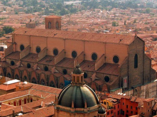 University of Bologna, Italy