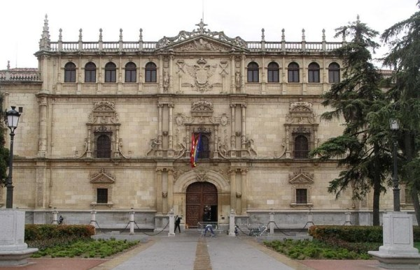 The University of Alcalá, Spain