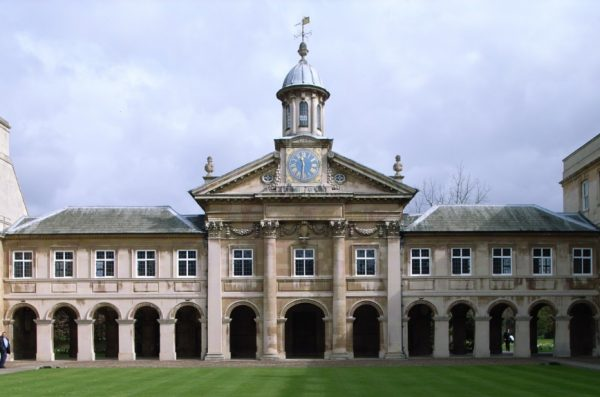 University of Cambridge, UK