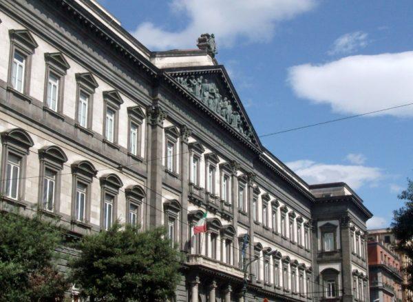 University of Naples Federico II, Italy