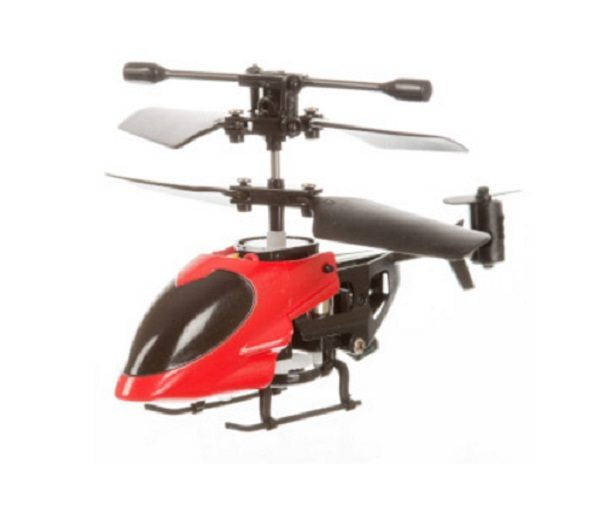 The world's Smallest Helicopter