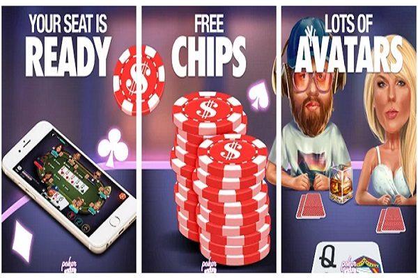 Poker Extra - Texas Holdem Casino Card Game