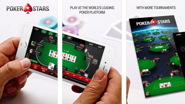 PokerStars Free Online Poker Games & Texas Holdem