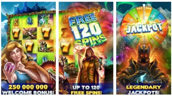 bestes slot spiel android