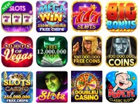 Ten of the Very Best Slot Games for Android You Can Download