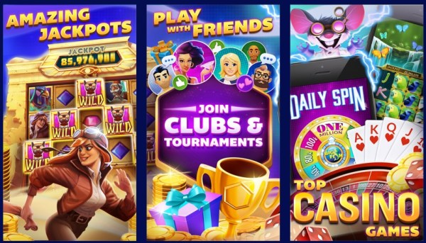 Ten of the very best slot games for ios you can download for Big fish casino free slot games