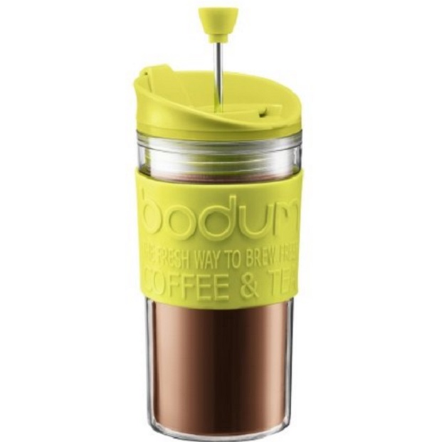 Bodum Travel French Press Coffee Maker