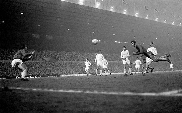 1970 FA Cup Final replay